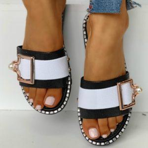 Dámské stylové pantofle Katcha