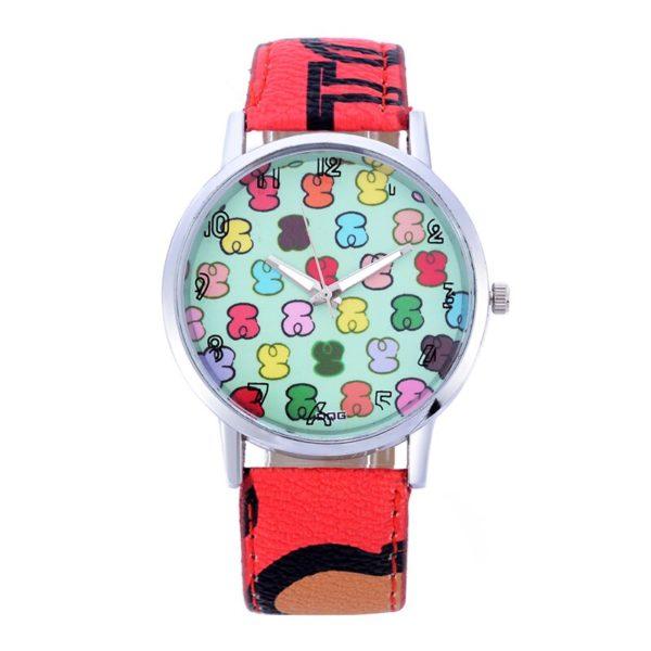 Dámské hodinky Bear