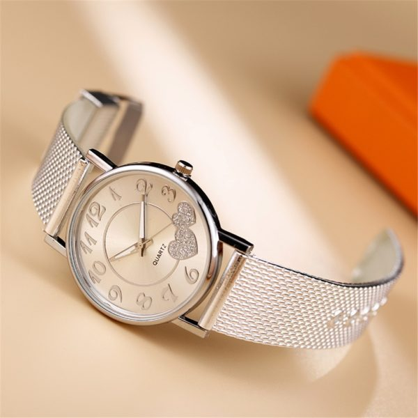 Dámské elegantní hodinky Sellena