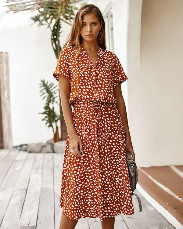 Dámské letní šaty Raina