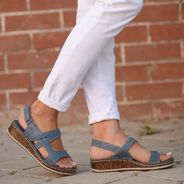 Dámské zdravotní sandále Veronica