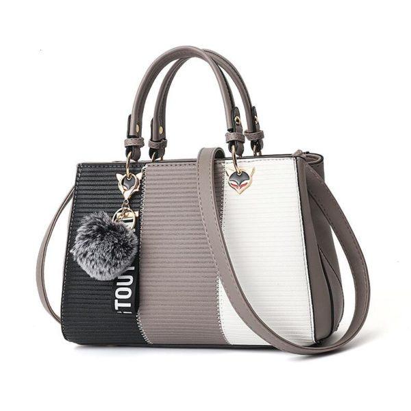 Dámská luxusní kabelka Gelssia