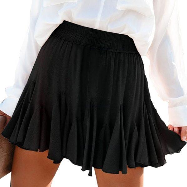 Dámská letní mini sukně Sarai