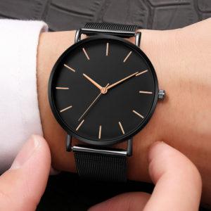 Dámské hodinky Stainless