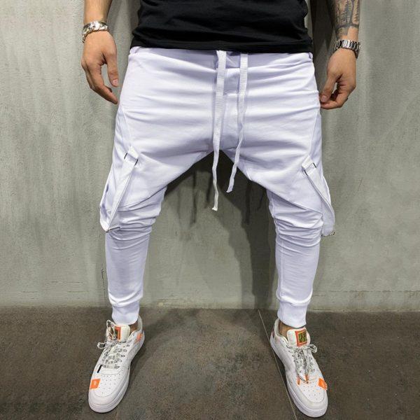 Pánské stylové Buggy kalhoty Noelle   kolekce 2020