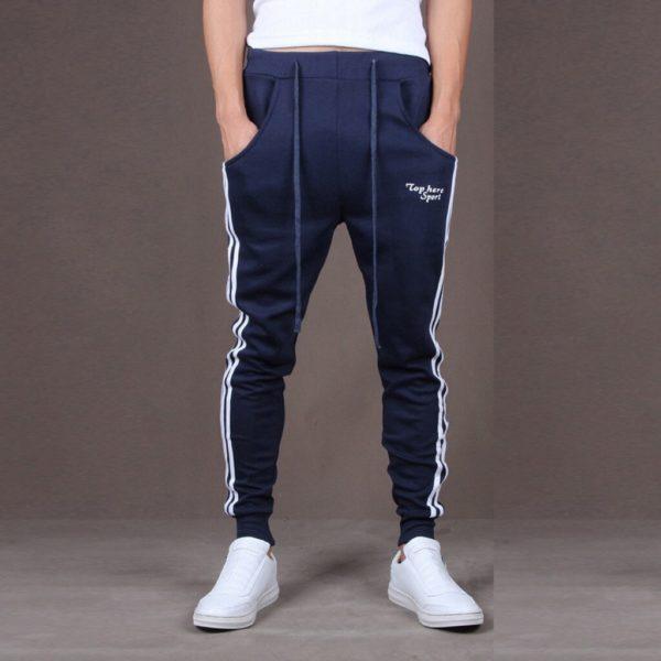Pánské nadčasové teplákové kalhoty Paloma