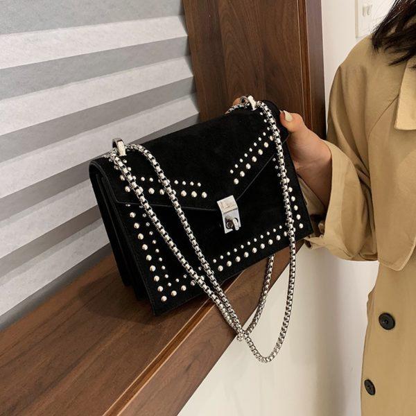 Dámská luxusní kabelka Brianna