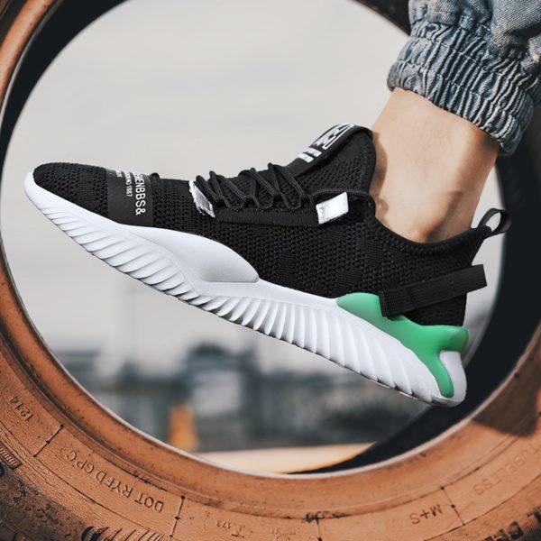 Pánské luxusní sneakers Vulcanize 2.0