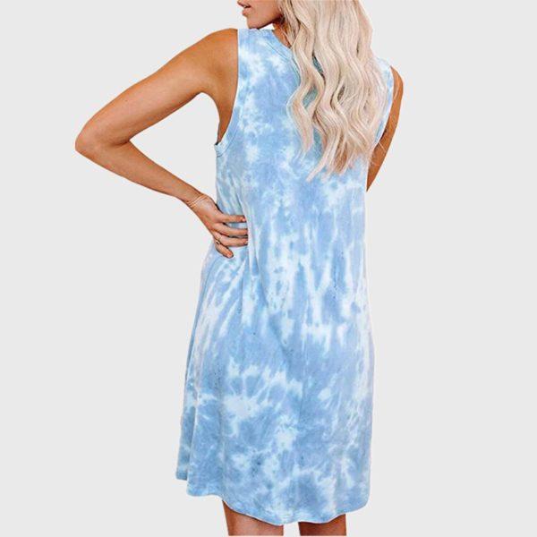 Dámské stylové šaty Lorena