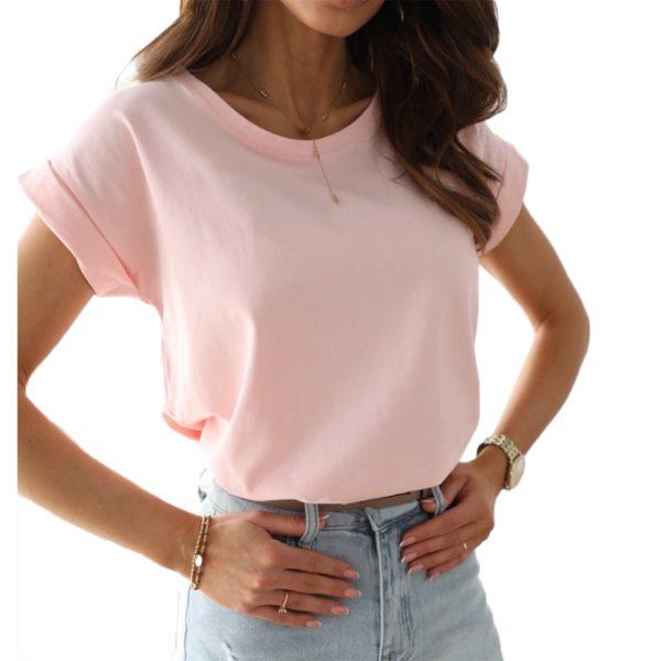 Dámské tričko Leah