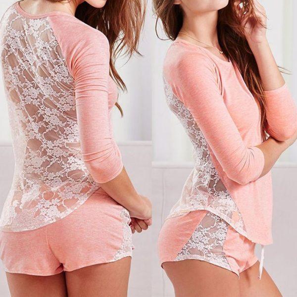 Dámský pyžamový set Nina