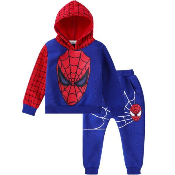 Chlapecká souprava Spiderman