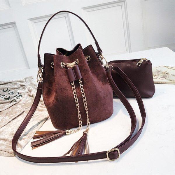 Dámská elegantní kabelka Zoe