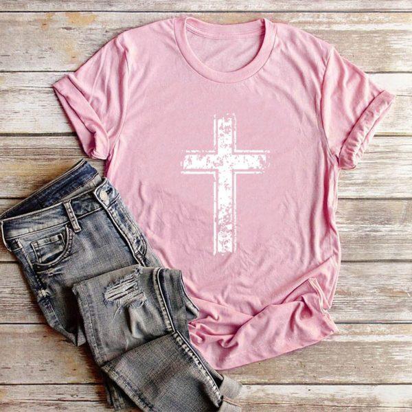 Dámské atraktivní triko Kallie – kolekce 2020