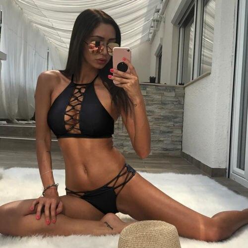 Dámské sexy plavky Damaris
