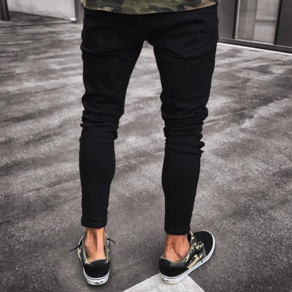 Pánské stylové kalhoty Jesper