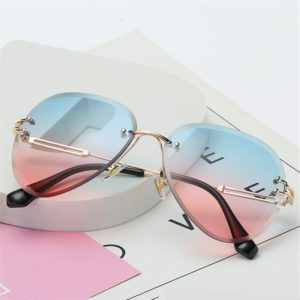 Dámské stylové sluneční brýle Lilli