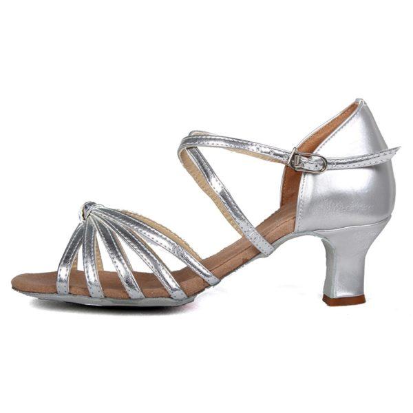 Dámské luxusní boty na podpatku Alice