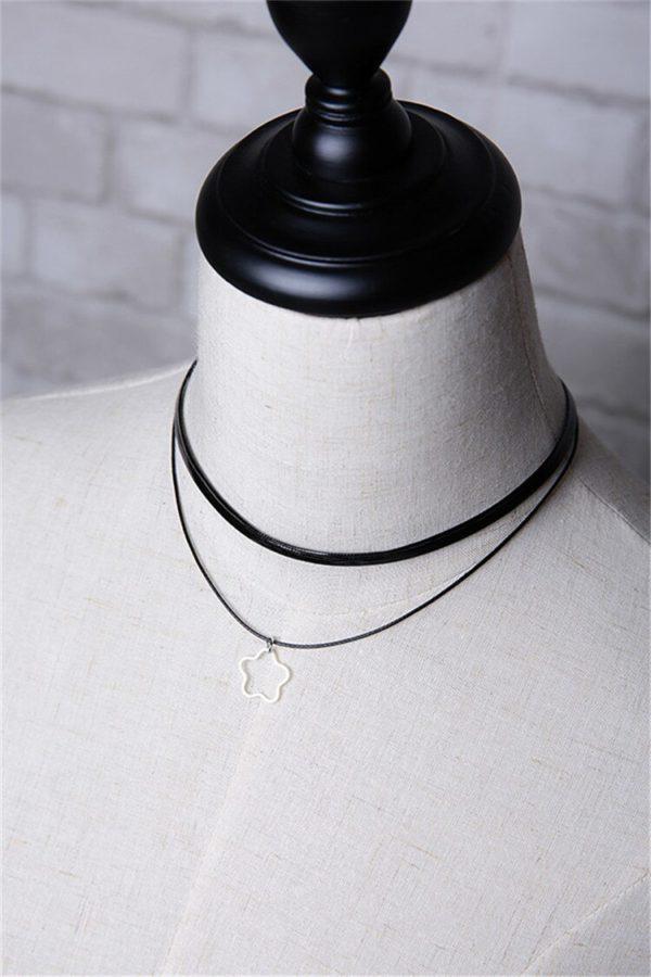 Dámský náhrdelník Gothic