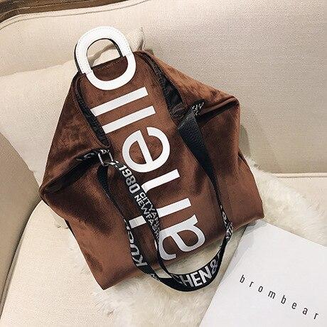 Dámská stylová velká kabelka Brielle