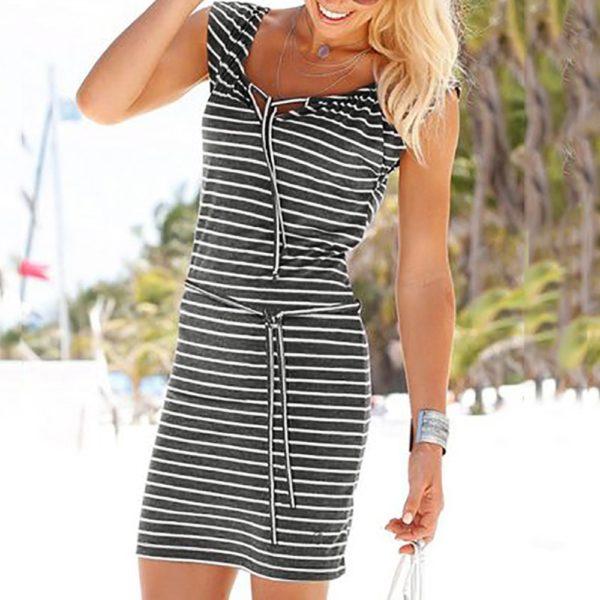 Dámské plážové šaty Torino