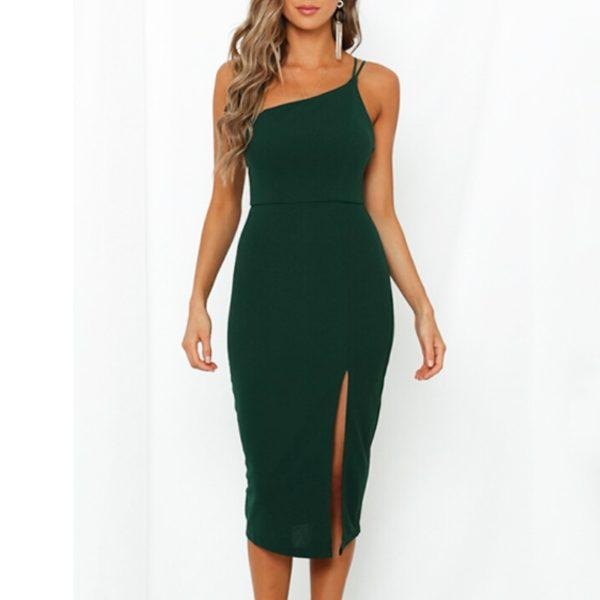 Dámské originální elegantní šaty Skyler