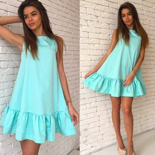Dámské letní šaty Malia