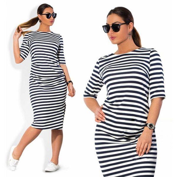 Dámské moderní letní šaty Veronica