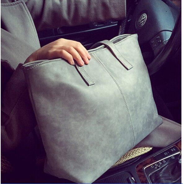 Dámská kabelka z umělé kůže Matty