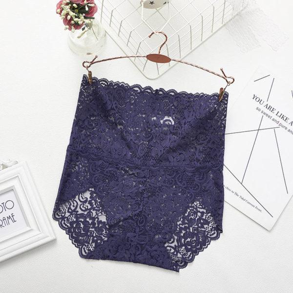Dámské luxusní krajkové spodní prádlo