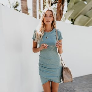 Dámské letní šaty Kelsie