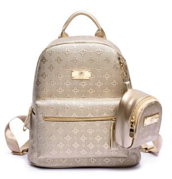 Dámský luxusní batoh Fansty