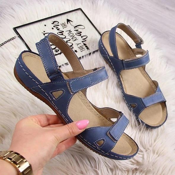 Dámské sandály Thalia