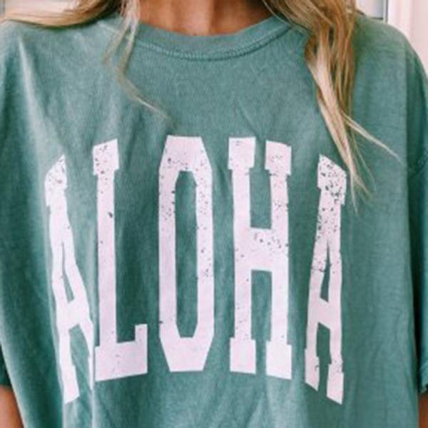 Dámské dlouhé tričko Ella