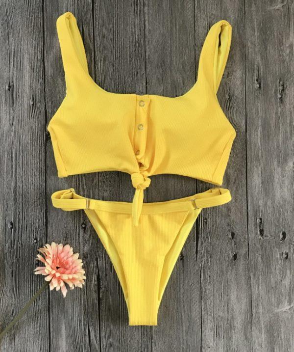 Dámské luxusní dvoudílné plavky Zita