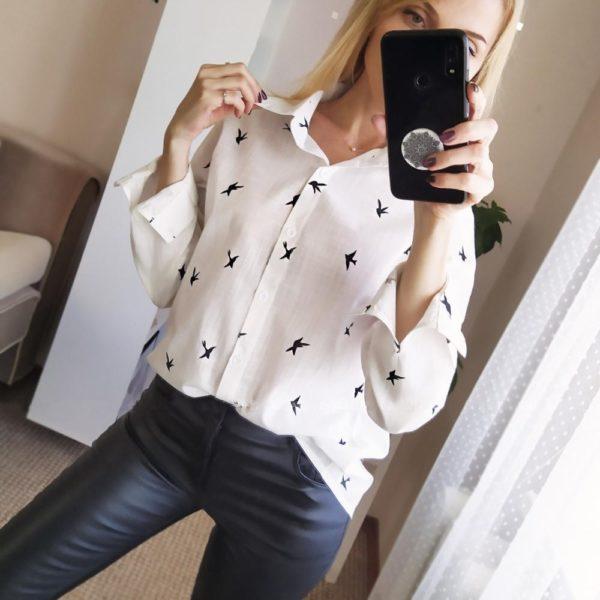 Dámská stylové košile Paige