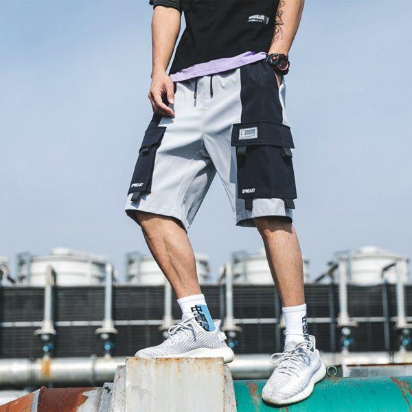 Pánské stylové kapsáče Troy