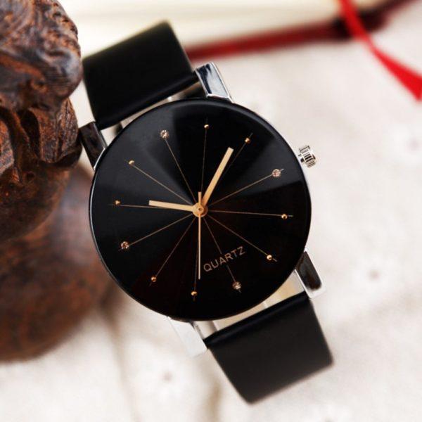 Dámské luxusní hodinky Hiero