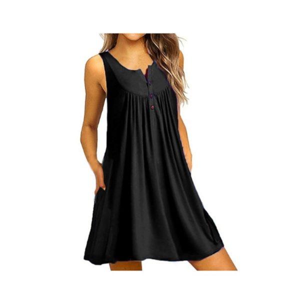 Dámské ležérní letní šaty Victoria