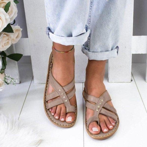 dámské elegantní sandály Jasmine