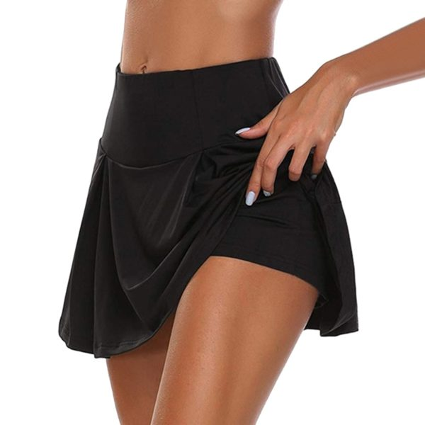 Dámská stylová sportovní sukně Nicol