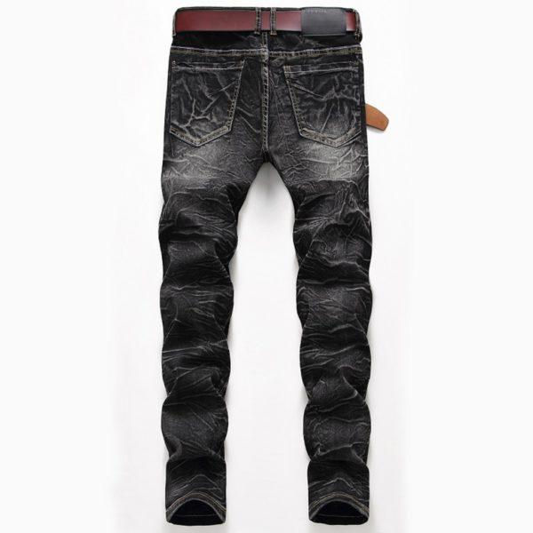 Luxusní pánské džíny Misael