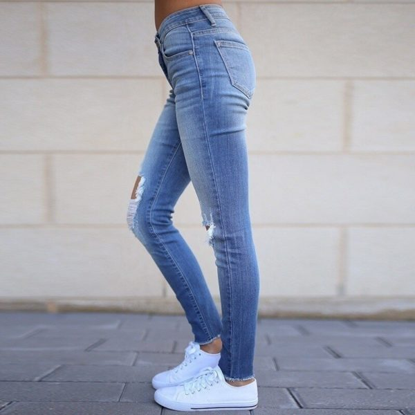Dámské luxusní kalhoty Brenda