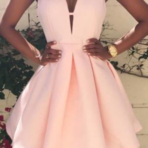 Dámské elegantní krátké šaty Liza