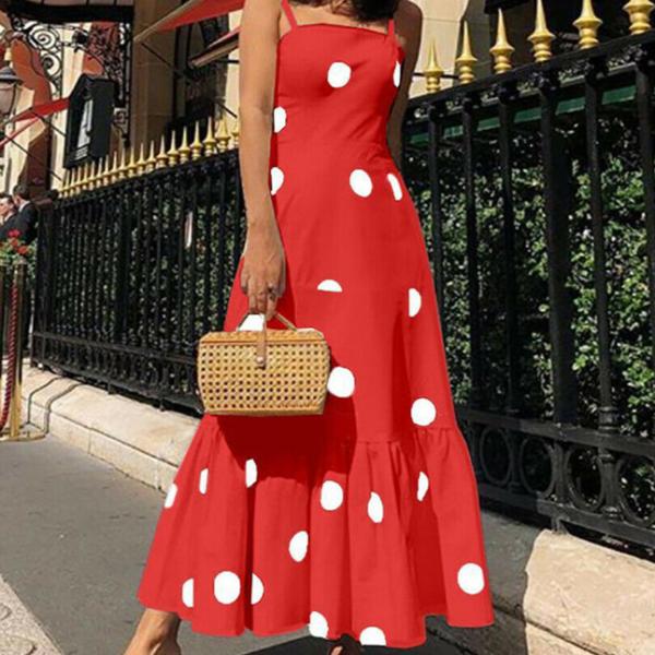 Dámské luxusní dlouhé šaty Zita