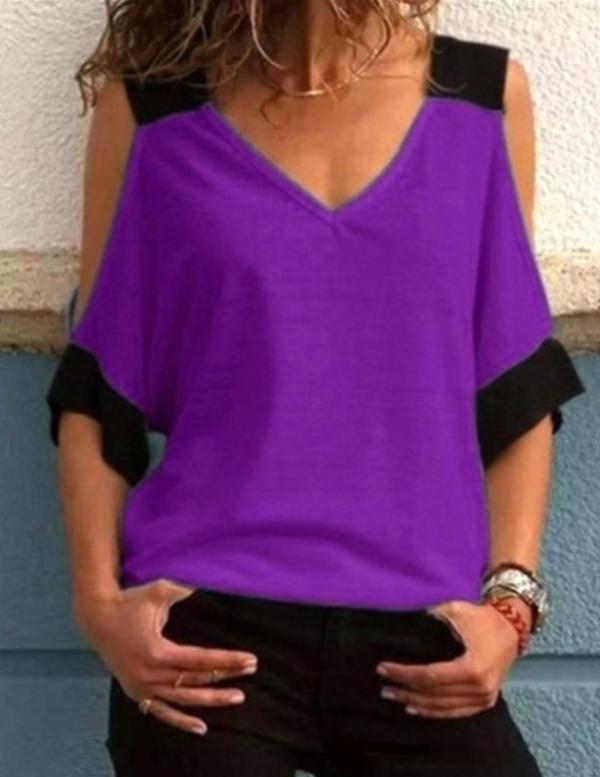 Dámské ležérní triko Gillian