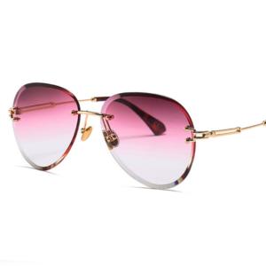 Dámské trendy sluneční brýle Rylee