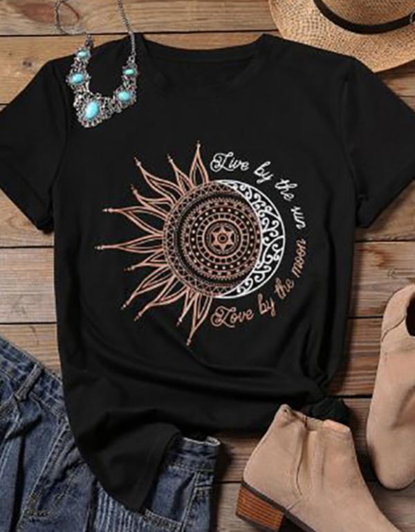 Dámské originální tričko Mia