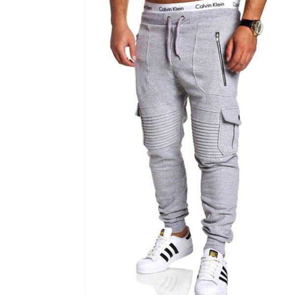 Pánské luxusní kalhoty George