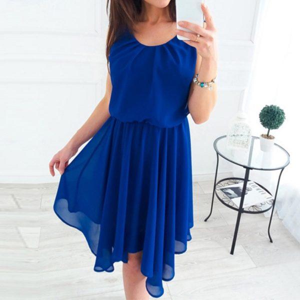 Dámské stylové šaty Alcante